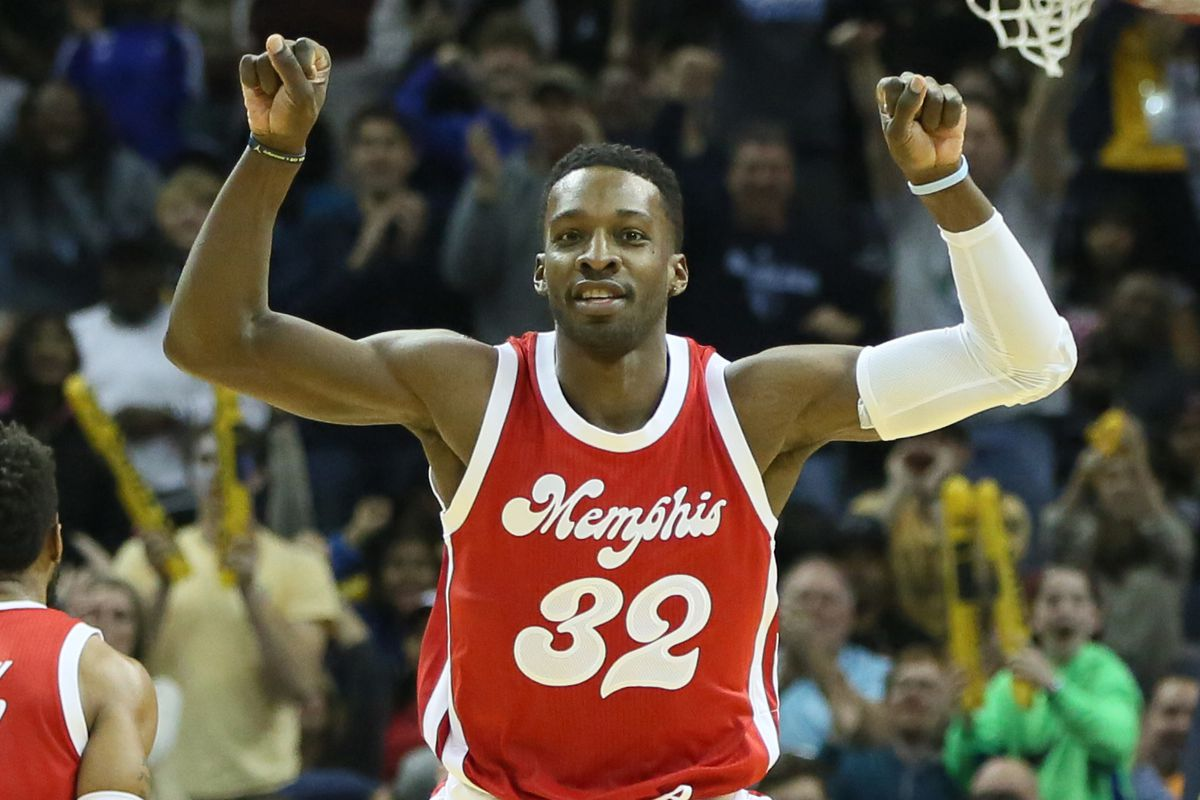 Utah Jazz signs Jeff Green from Memphis Grizzlies