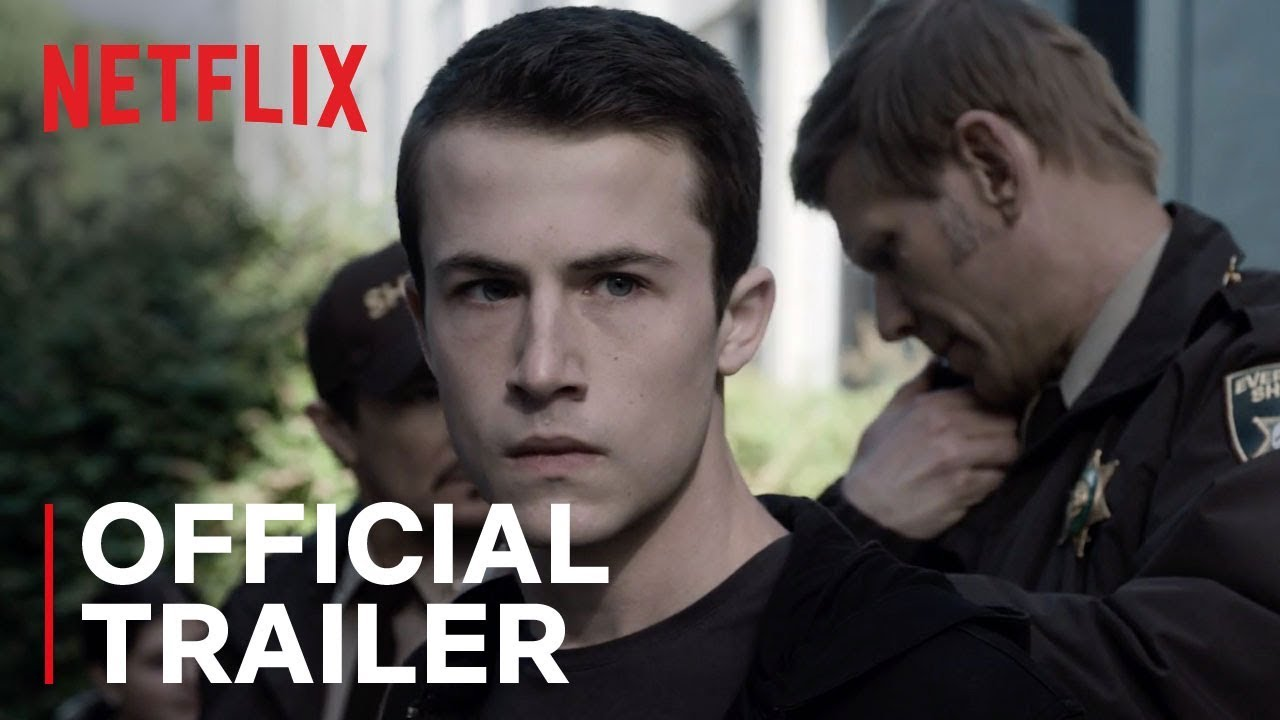 13 Reasons Why- Season 3 Final Trailer released