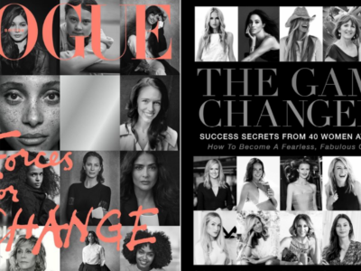 Meghan Markle accused of plagiarizing her magazine cover!