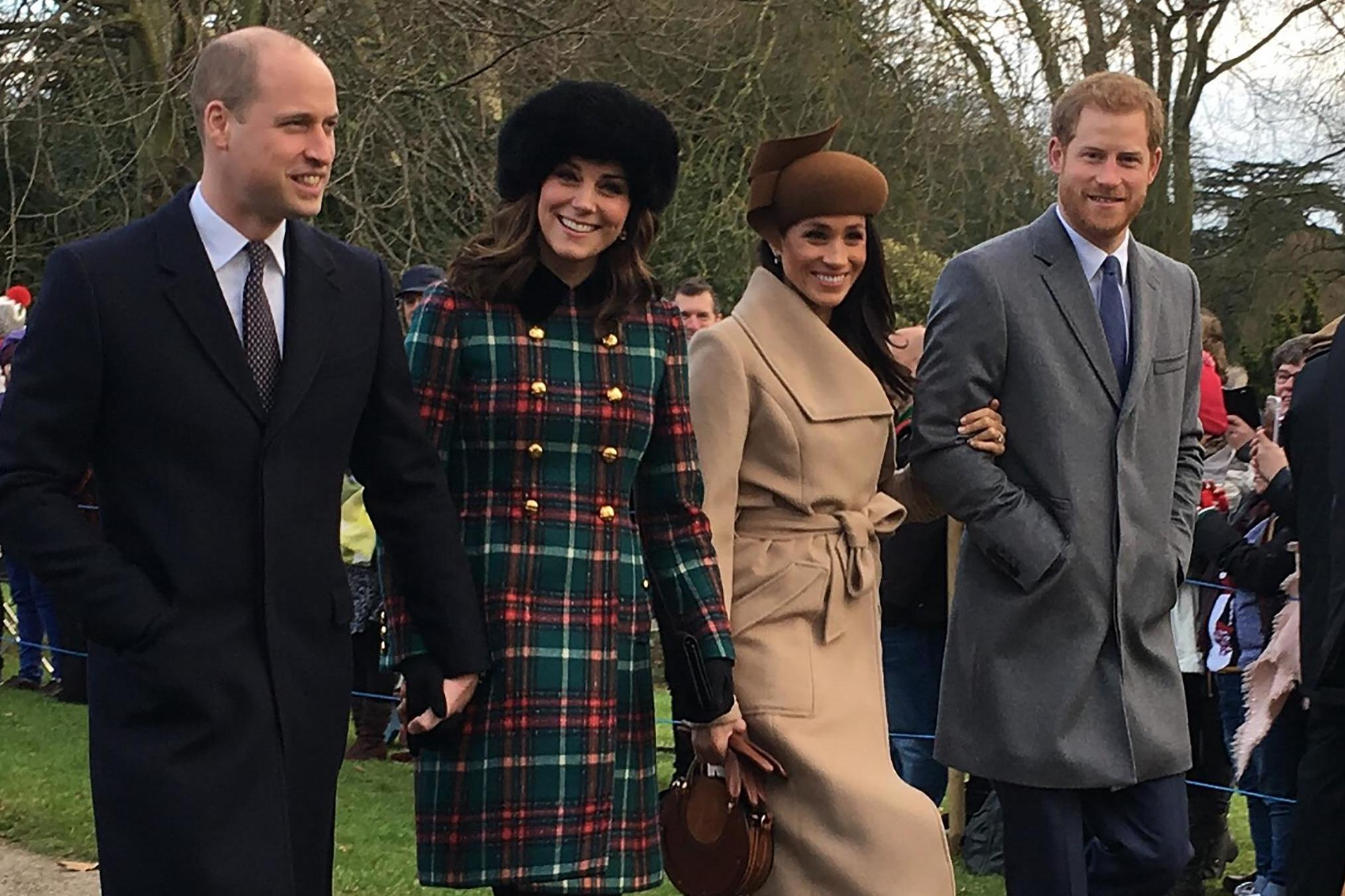 Royal Family Members turn a single mother's life turned upside-down by just some photos!