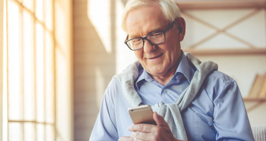 Apple devices equipped to detect Dementia