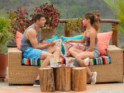 Bachelor in Paradise season 6 kicks-off its first revenge game: Will Kristina succeed?