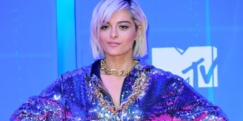 Bebe Rexha calls out to music producer who calls her too old to be beautiful!