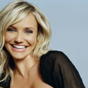 Cameron Diaz returns after 5 years but this is it