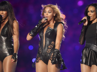 Destiny's Child Reborn: Beyonce in secret talks with Kelly Rowland and Michelle Williams