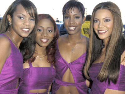 Destiny's Child reportedly planning a 2020 world tour and new music