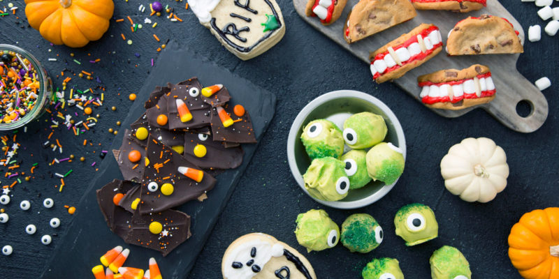 Disneyland to treat you with magical desserts this Halloween