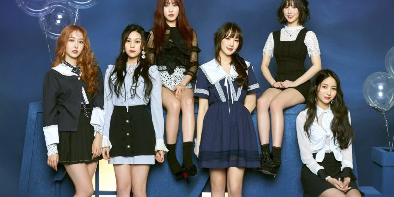 GFRIEND and Lee Soo Man to feature in a documentary about the history of K-Pop