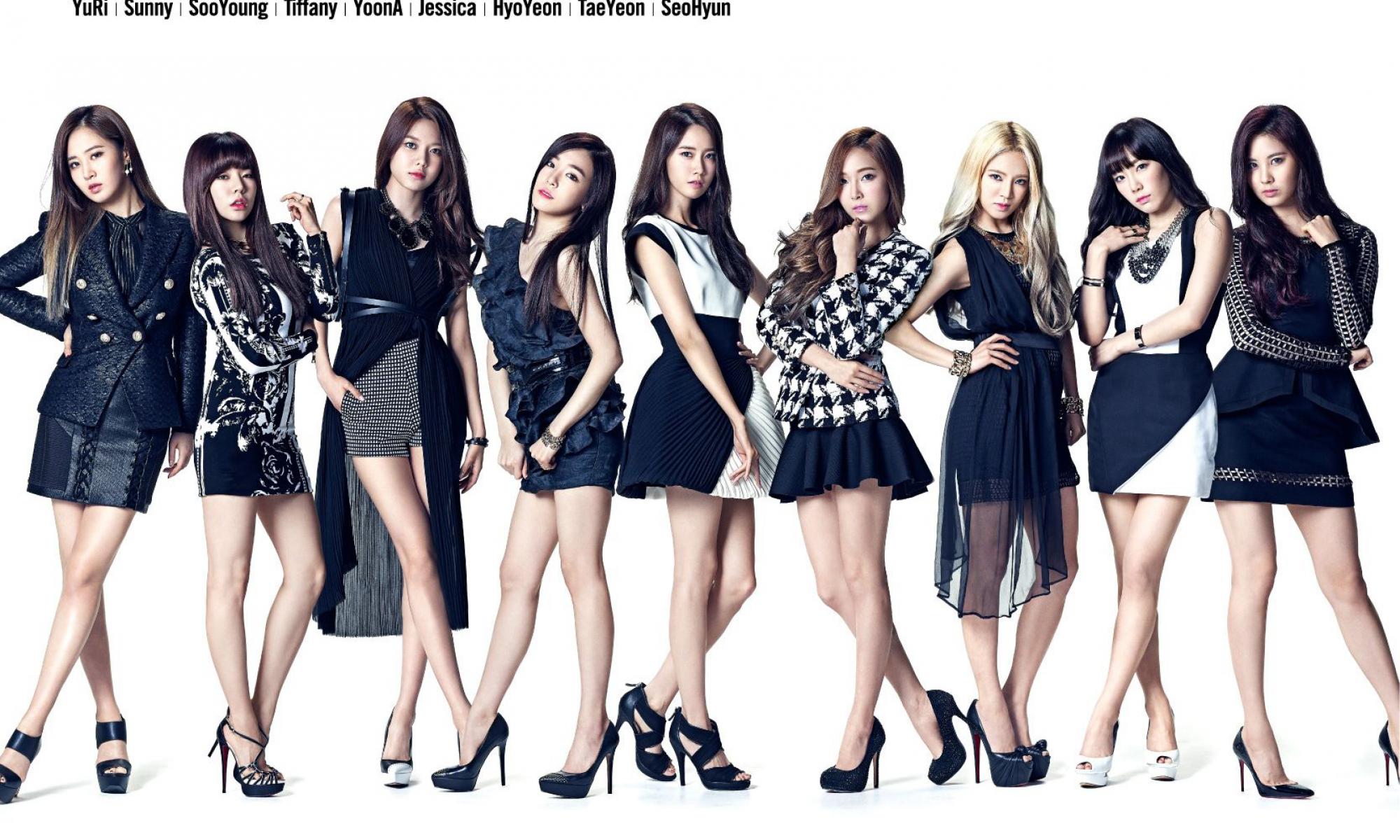 Girls' Generation drops hints about musical comeback this year