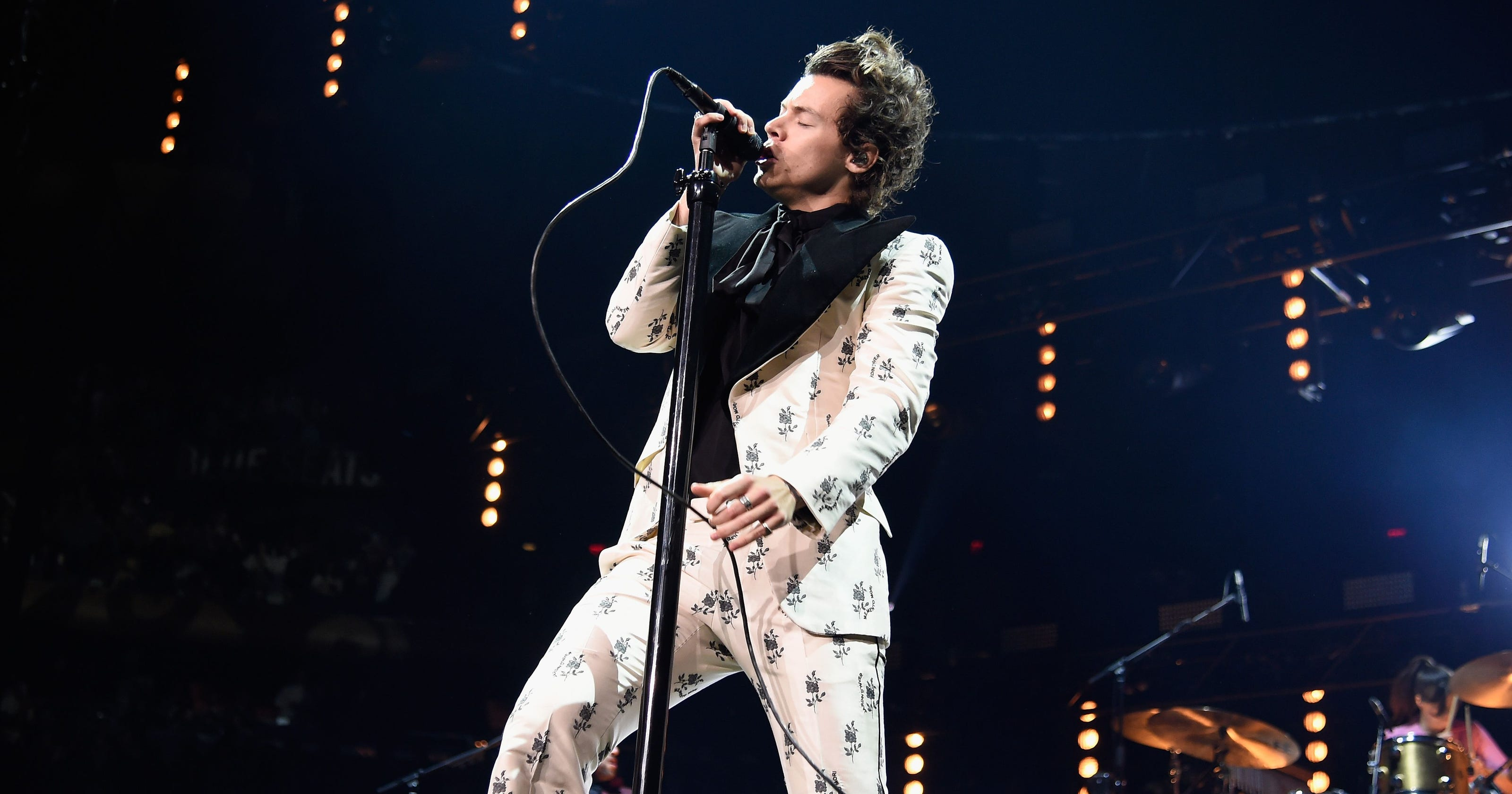 Harry Styles drops sign of new release: Is it actually happening?