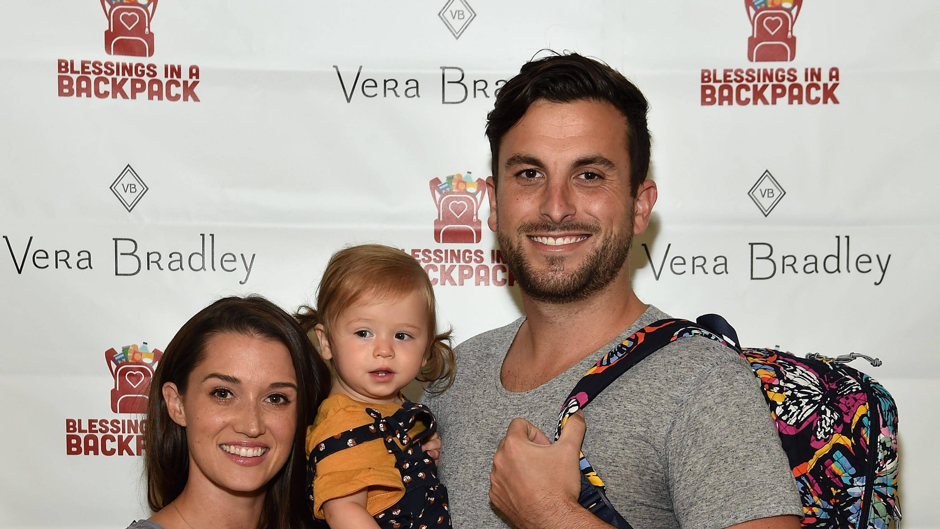 Bachelor in Paradise Jade Roper Speaks her Experience of Accidental Home Birth through Open Letter