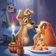 Disney The Lady and the Tramp reboot's canine and voice cast revealed!
