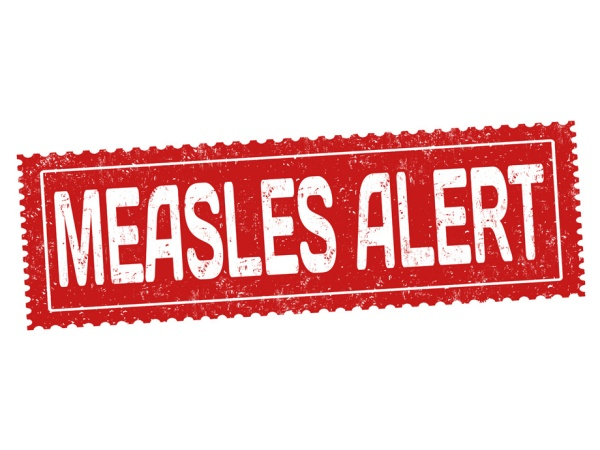 This year the measles epidemic has surpassed a twenty-five-year-old record. Experts claim that the major cause of the outbreak is lack of vaccine.
