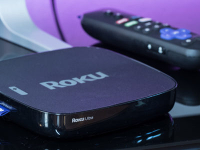 Roku shares catapults again breaking Wall Street estimates