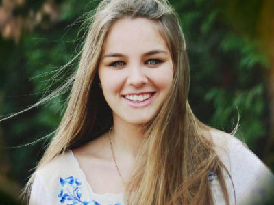 Saoirse Kennedy Hill turns into another victim of depression-suicide