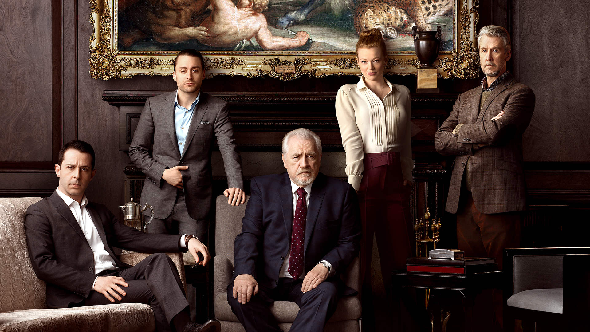 Succession season 2 encases real-life incidents in its script!