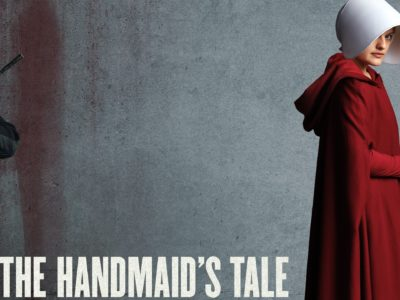 The Handmaid's Tale penultimate episode spoilers!