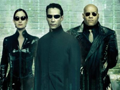 The Matrix set to return to the theaters after 20 years