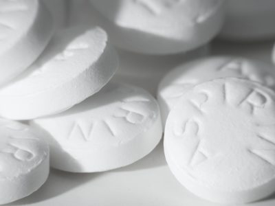 Can aspirin be the future of breast cancer treatment?