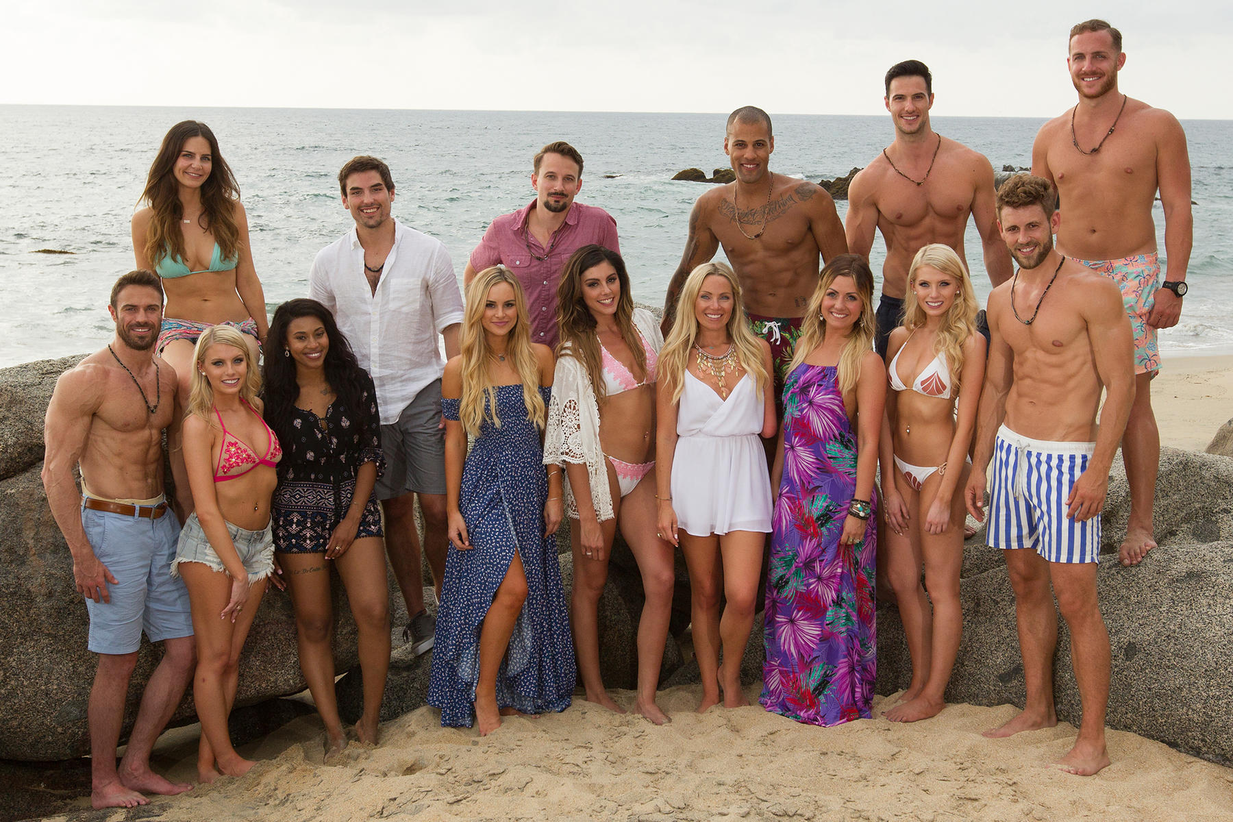 'Bachelor In Paradise' Week 2: Spoilers, Eliminations and Fueling Controversies