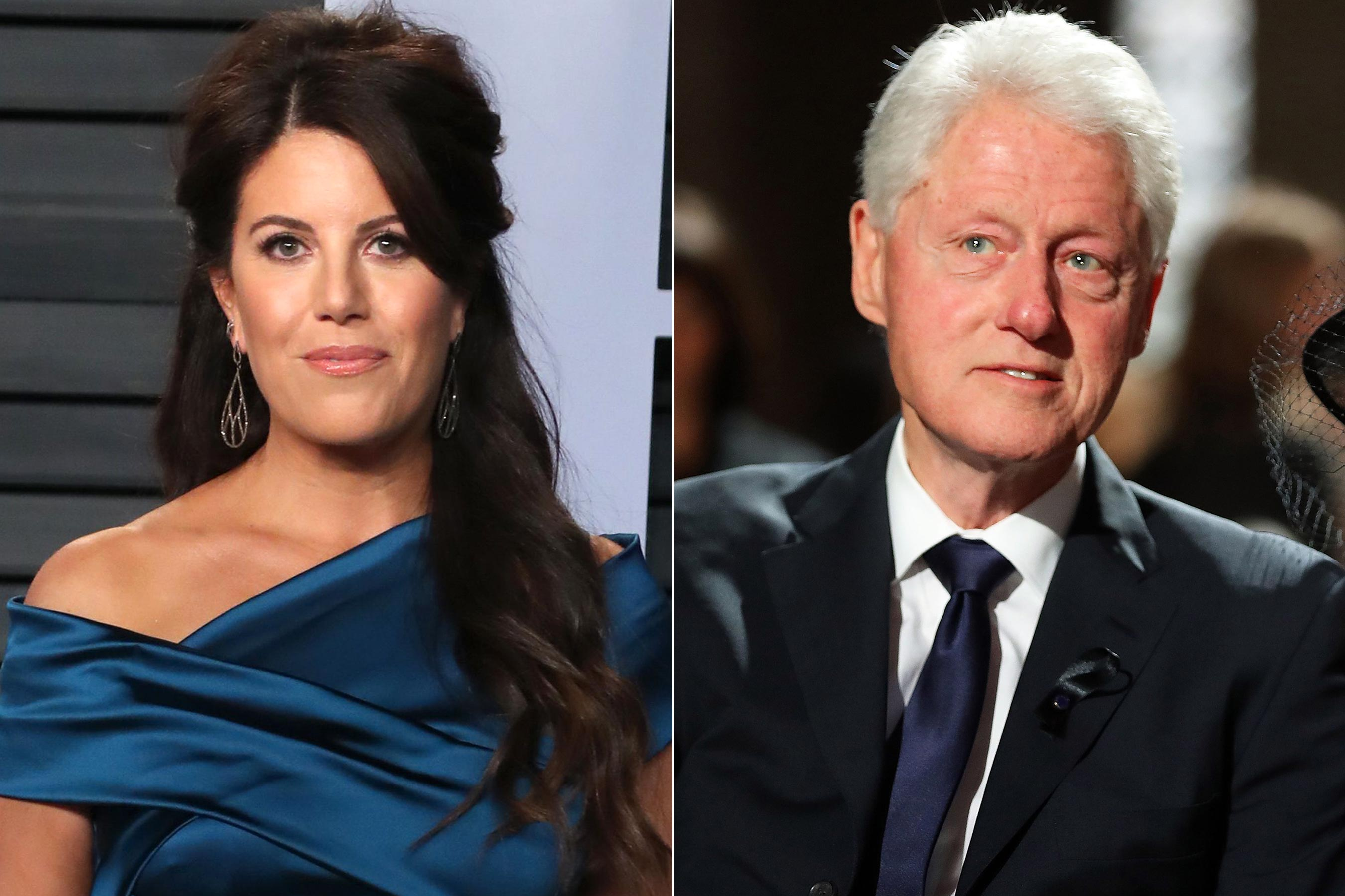 Bill Clinton-Monica Lewinsky scandal to feature in American Crime Story next year