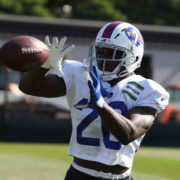 Buffalo Bills vs Indianapolis Colts : 5 Bills players who can light up the NFL Pre-season opener