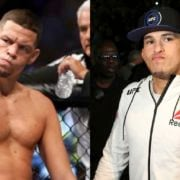 Nate Diaz vs Anthony Pettis : Does Diaz still has it in him ?