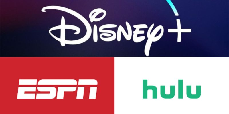 Disney dishes out combo plan to include ESPN+, Hulu, and Disney+