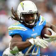 NFL Trade Rumors Melvin Gordon release from LA Chargers