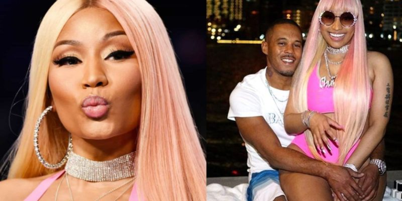 Nicki Minaj and the mystery behind her getting married in next 80 days