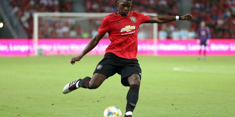 Paul Pogba opts out of AC Milan match, firm on leaving Old Trafford