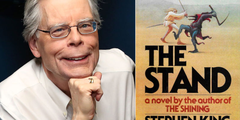 Stephen King's 'The Stand' recruits characters for upcoming mini-series