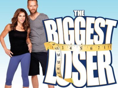 Cancer survivor Bob Harper back to host 'The Biggest Loser' reboot