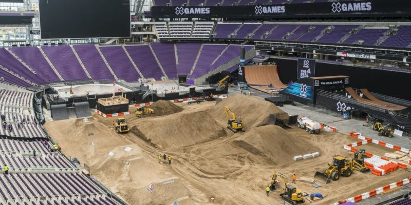 X Games 2019 : Schedule, Preview, TV and streaming options
