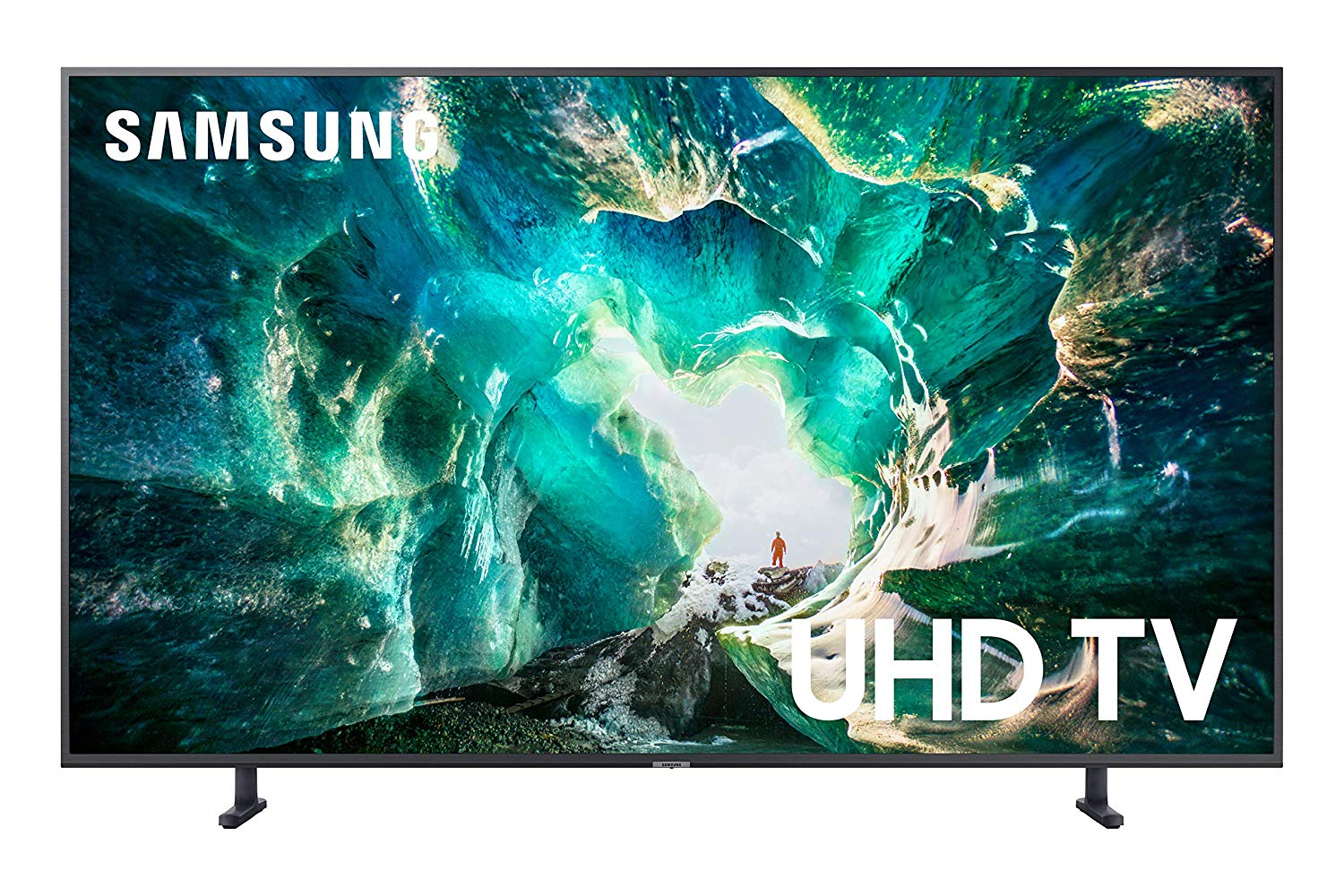 4K HD TV Deals Discounts Halloween