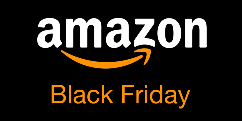 Amazon Black Friday 2019 Angebote