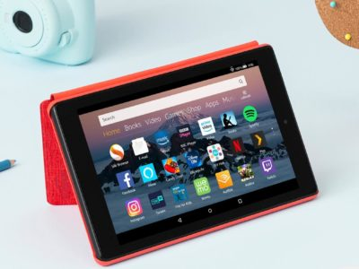 Amazon Fire Tablet Deals
