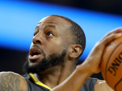 Andre Iguodala trade rumors