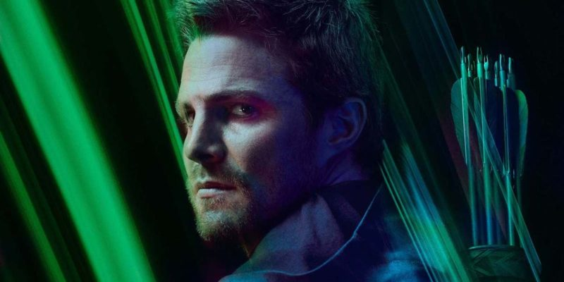 Arrow Season 8 Episode 2 Live Streaming