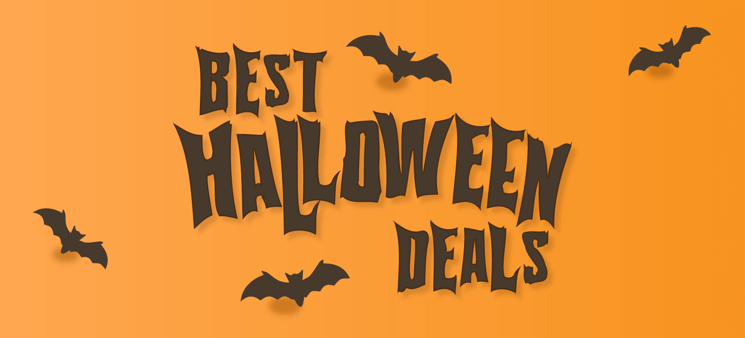 Best Halloween Game Deals