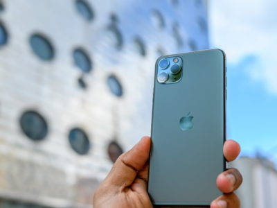 Best iPhone 11 Pro Max Alternatives