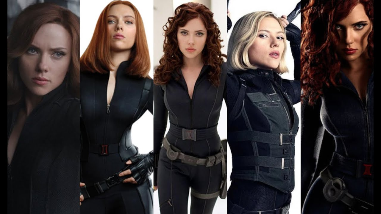 Black Widow 2 and 3 Sequel or Prequel