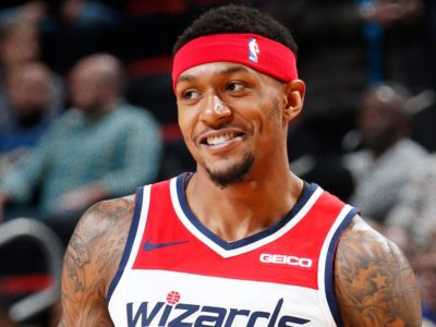 Bradley Beal Trade Deal with Miami Heat Confirmed via Twitter