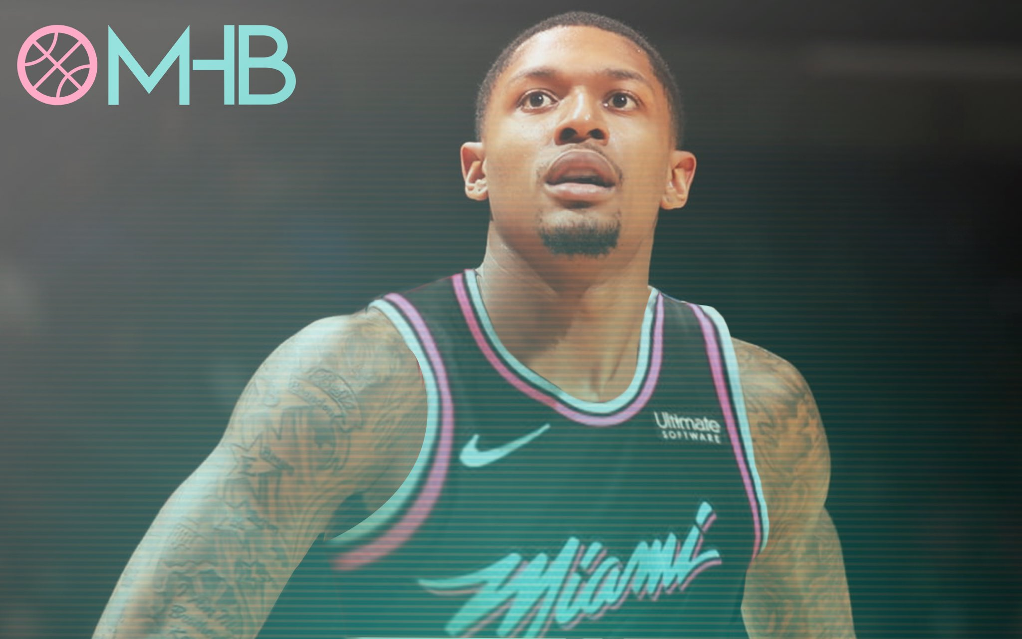 Bradley Beal and Miami Heat Connection