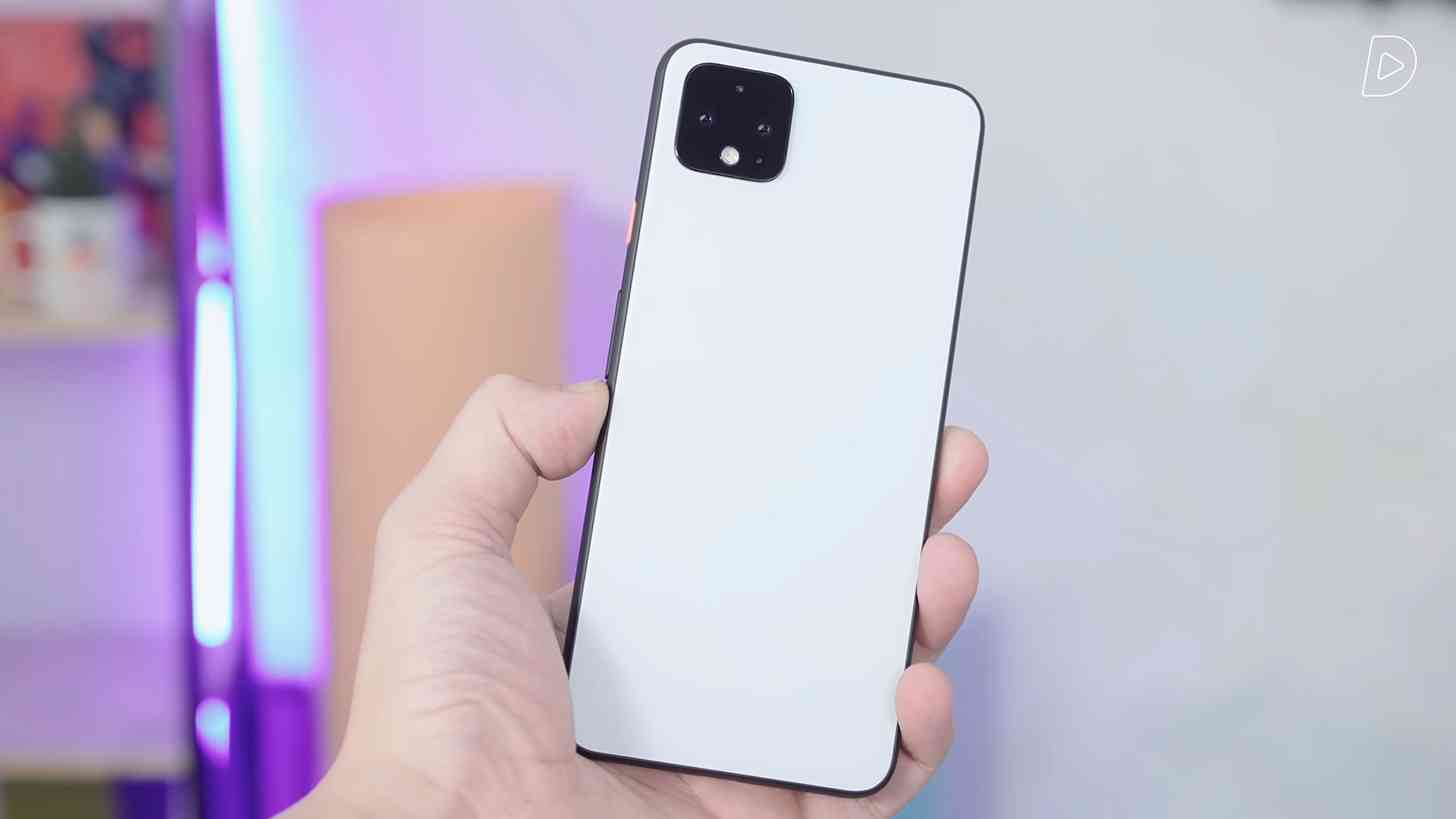 Google Pixel 4/4XL vs Samsung Galaxy S11 Camera, Display and Specs