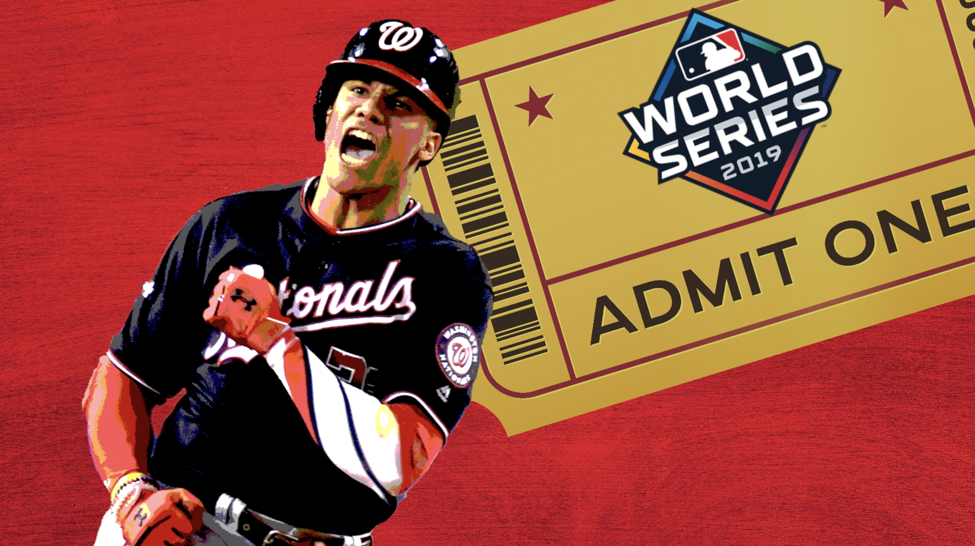 Check World Series Tickets Authenticity
