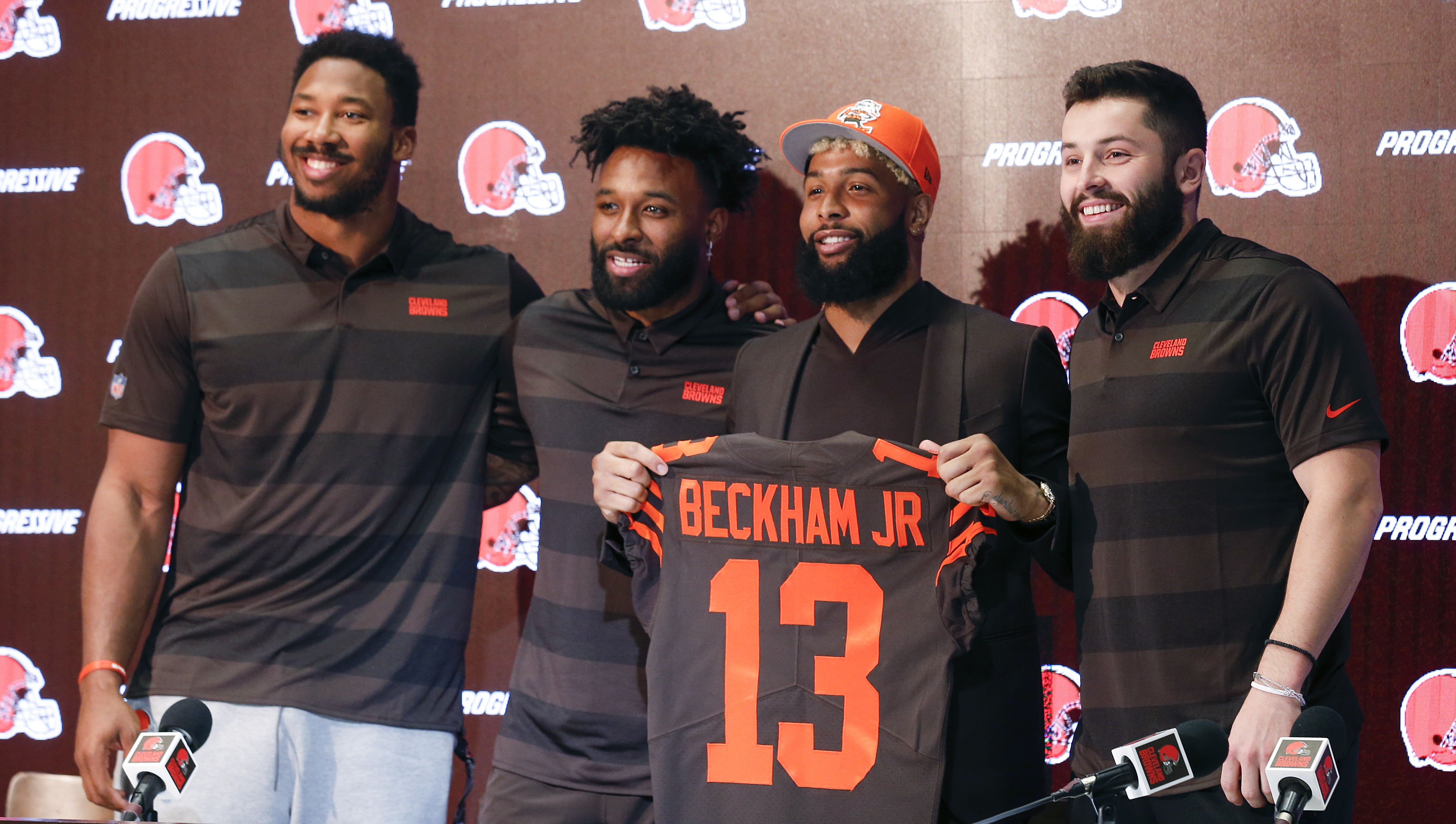 Cleveland Browns have tanked in 2019 NFL Season