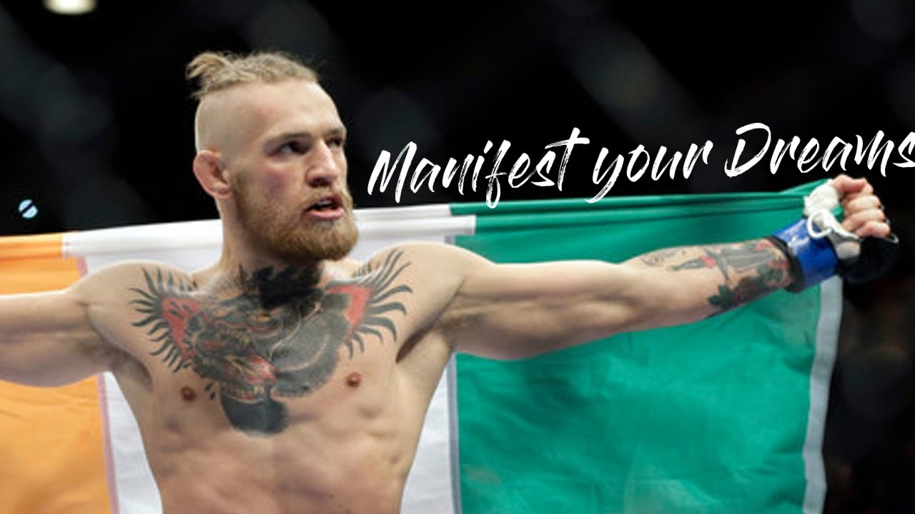 Conor McGregor Retirement
