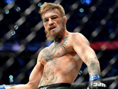Conor McGregor UFC 244 Prediction