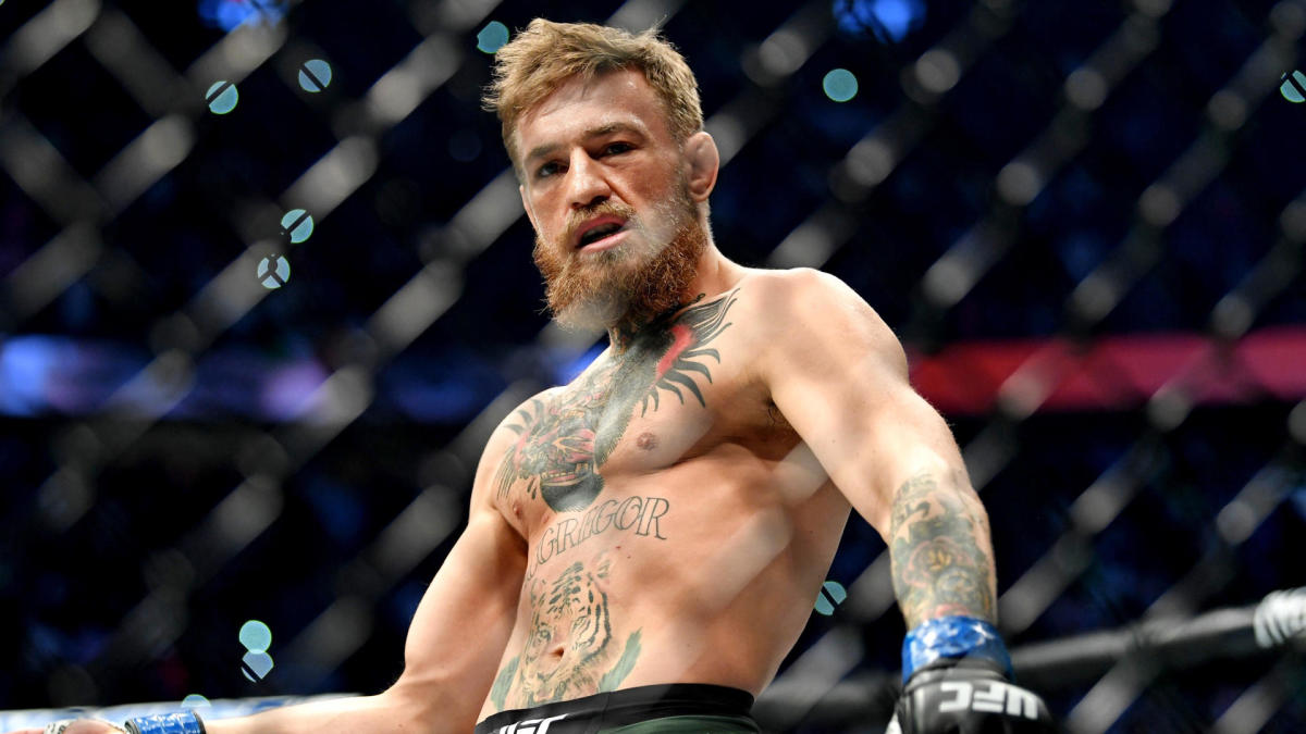 Conor McGregor UFC Return Confirmed